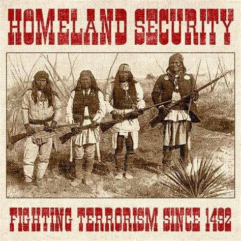 homeland security ate my speech messages from the end of the world books homeland security ha tea n danger
