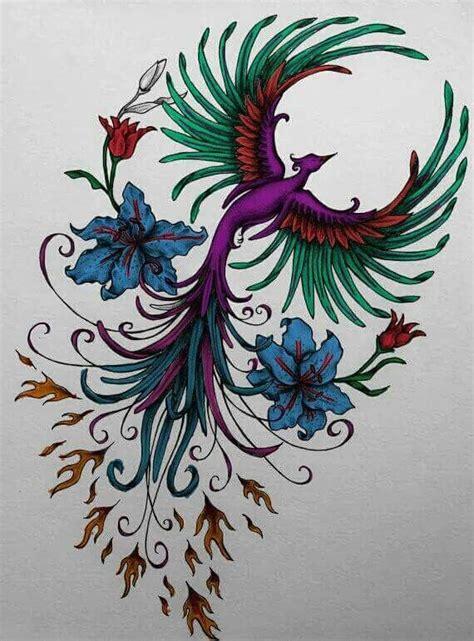 phoenix tattoo purple 953 best images about tattoo ideas on pinterest phoenix