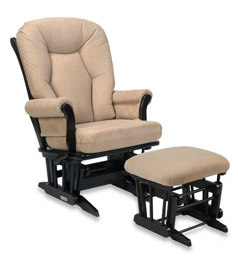 dutailier glider and ottoman item 61c200 69 3022