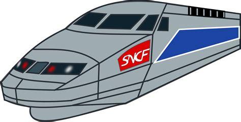 treno clipart clipart tgv