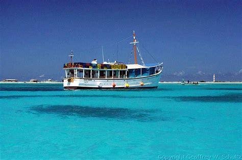 tortuga fishing boat bluejacket large fishing boat tortuga venezuela tortuga