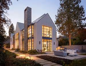 contemporary shingle style house on the shores of lake awesome modern house designs inspirations