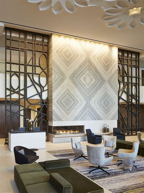 trend luxury lobby design 27 about remodel home decor simeone deary design group gt projects gt loews hotels gt il