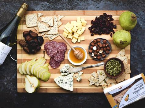 inspiration   winter cheese boards