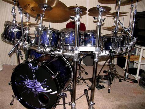 Pearl Curved Drum Rack by Drum Rack Or Curved Drum Rack
