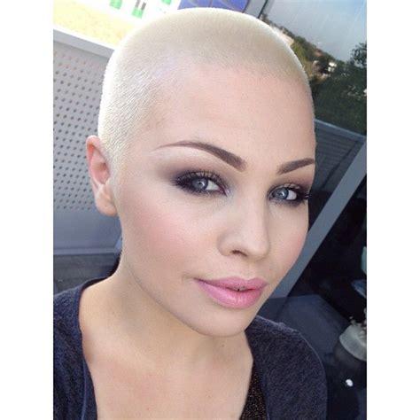 good haircuts for balding women coole buzz cut frisuren f 252 r die moderne frau women buzz