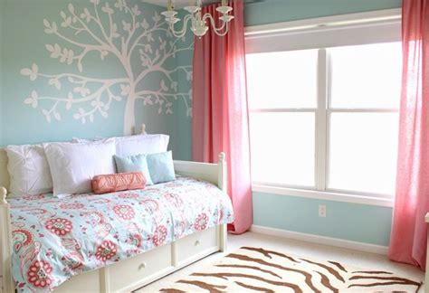 Coral And Teal Bedroom by Teal White And Coral Bedroom Coral Kid