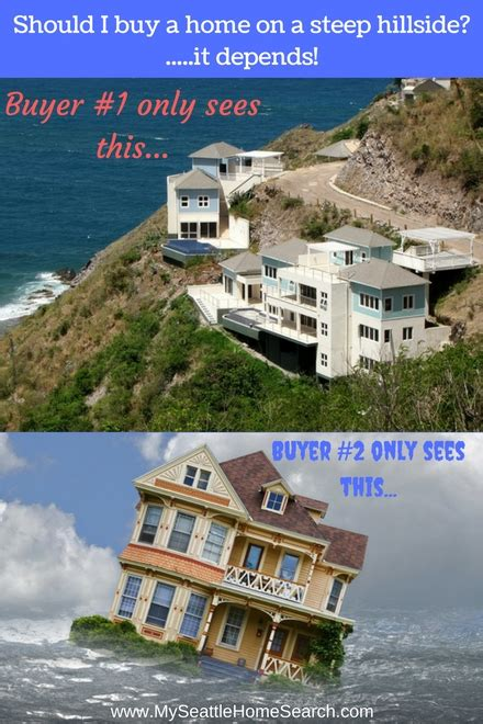 should i buy the house what you need to know when buying a home on a steep hillside
