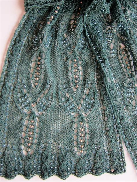 beaded crochet scarf pattern dragonfly dreams beaded lace scarf by jackiees craftsy