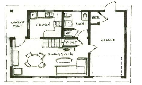 small open concept house plans small open concept homes small open concept house floor