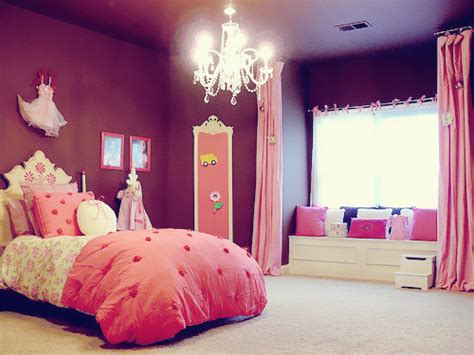 cute girly bedrooms chandalier curtains cute girly pink image 193286 on