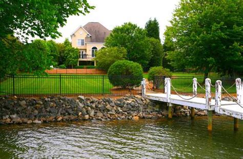 patricks purchase waterfront homes for sale on lake norman