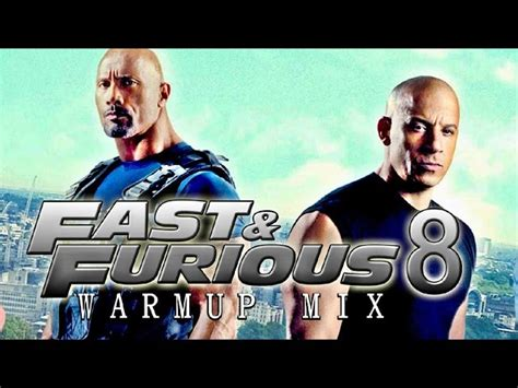 fast and furious 8 title song fast furious 8 warmup mix electro house trap music