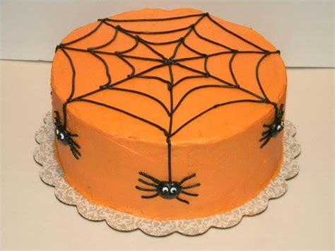 Spider Web cake   Sweetsicle Bake Shop   Cakes   Pinterest