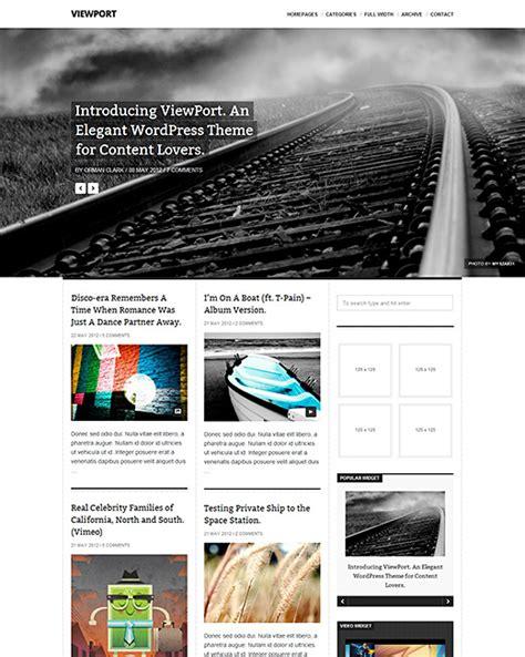 theme wordpress viewport 20 premium magazine themes theme spiration premium