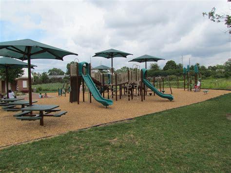 parks hudson oh official website