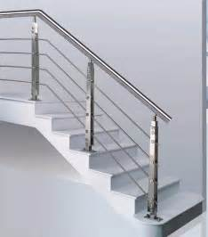 Steel Handrail Stainless Steel Handrail Stair Handrail Handrail Fittings Jpg