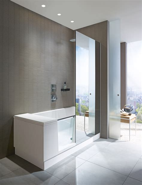 Duravit Badewanne by Shower Bath Duravit