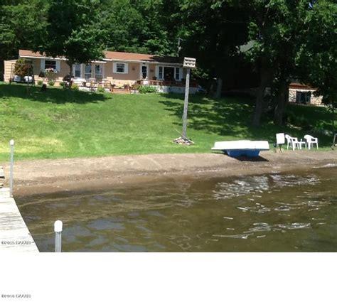 Lake Miltona Cabins For Sale by Homes For Sale On Lake Miltona