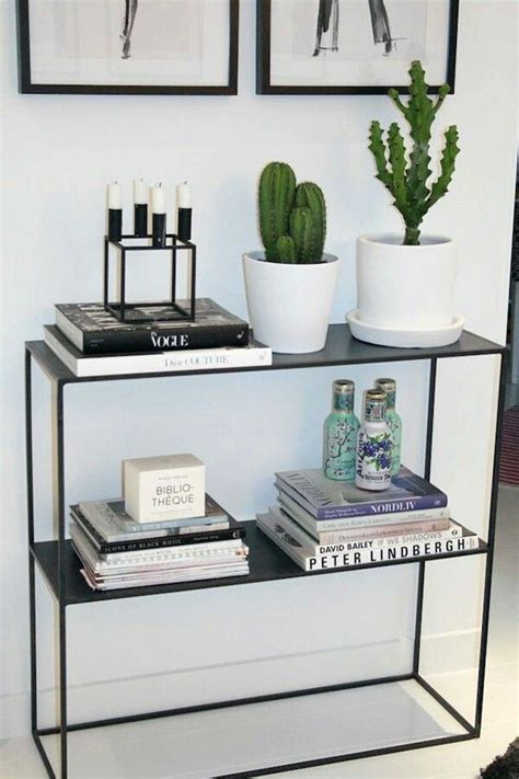 ikea entrance table 25 best ideas about ikea console table on pinterest