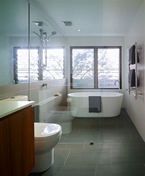 bathroom louvre windows modern bathroom with breezway louvre windows in shower