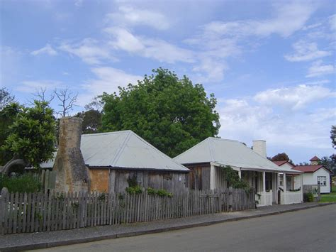 Cottages South East by Penola