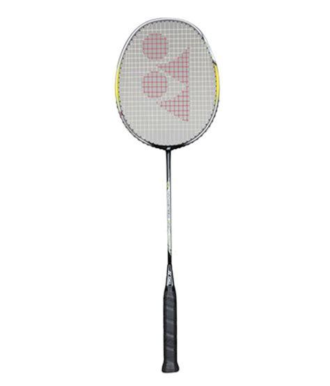 Raket Nanospeed yonex nanospeed beta badminton racket buy at best price on snapdeal