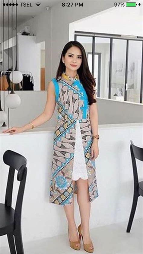 Linara Set Kebaya Batik 7636 best i batik images on kebaya batik dress and batik fashion