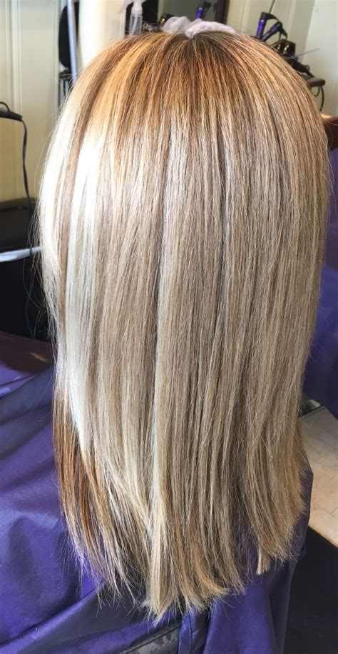 blonde and thin lowlights 100 best images about hair and nails on pinterest bobs