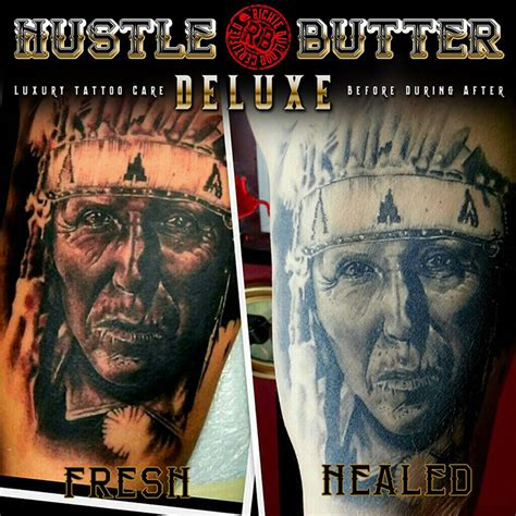 tattoo aftercare hustle butter hustle butter tattoo aftercare products newschooltattoo com