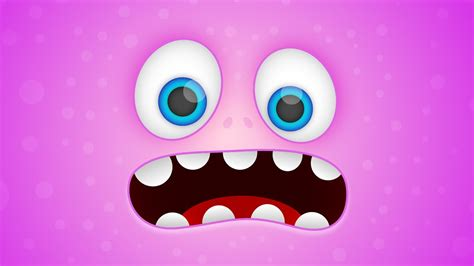 illustrator tutorial monster fun vector monster face illustrator tutorial youtube