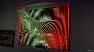 Wall Bed Light Kit Modern Design Acrylic 3d Wall Panel Led 3dwalldecor Led