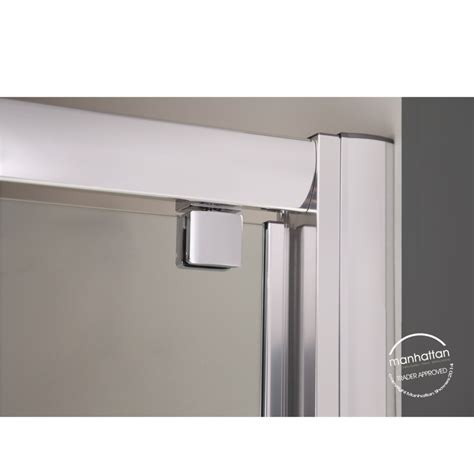Pivot Door Shower Enclosure Manhattan 6 Pivot Door Shower Enclosure Baker And Soars
