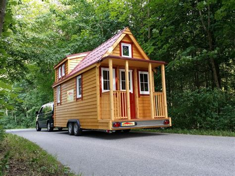 Tiny Haus Selber Bauen by Tiny House Bauen Tiny Houses In Deutschland Evidero Tiny