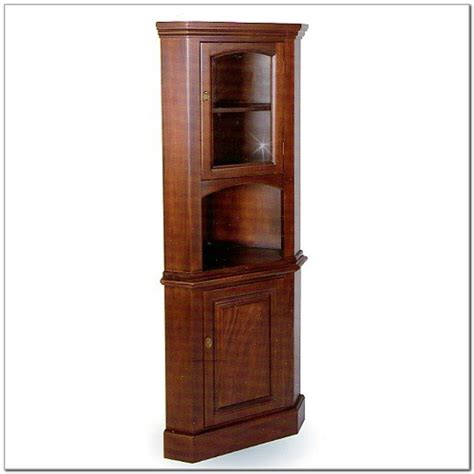 tall corner storage cabinet with doors tall narrow corner cabinet bar cabinet