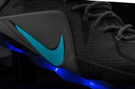 Nike To Release Air Mcflys Let This Be True by Nike Lebron 12 Air Mag Mcfly Custom Complex