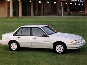 Chevrolet Cavalier 1992 1992 Chevrolet Cavalier Specs Pictures Trims Colors