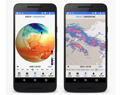 sky weather app for android sky hyperlocal ios weather app now available for android free two weeks trial