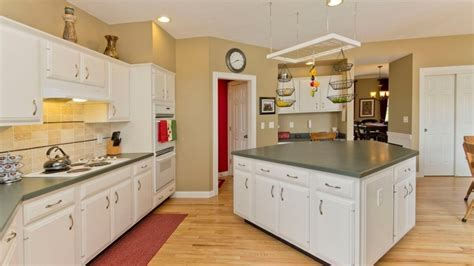 Used White Kitchen Cabinets Kitchen Customization Painted Kitchen Cabinets Midcityeast