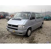 1993 Volkswagen Caravelle Photos Informations Articles