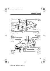 service manuals schematics 2003 mazda protege5 on board diagnostic system where is the power steering fluid on a mazda protege5 2003 mazda protege5 support