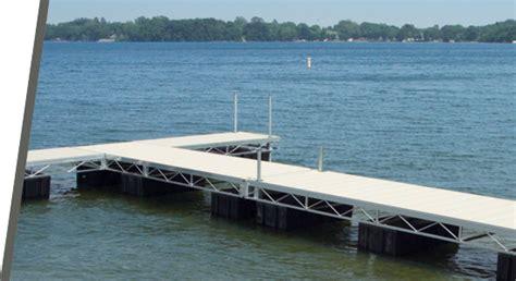 floating piers porta dock floating docks