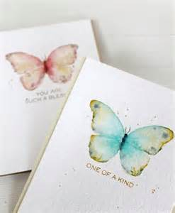 watercolor heart tutorial watercolors crafts and butterfly crafts on pinterest
