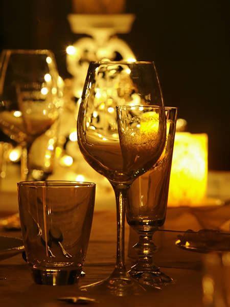 cena lume candela cena a lume di candela menu