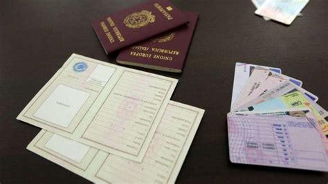 documentazione per rinnovo permesso di soggiorno documentazione fasulla per permesso di soggiorno