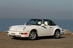 1994 Porsche Targa 1994 Porsche 911 2 Targa German Cars For Sale