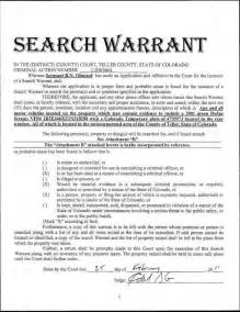 Warrant Search 187 State Created Danger U S Court S Of Appeals Rule