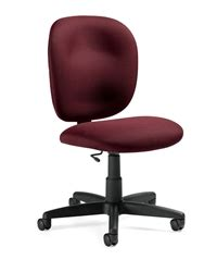 Academic Chair by Academic Task Yorkdale Low Back Computer Task Chair