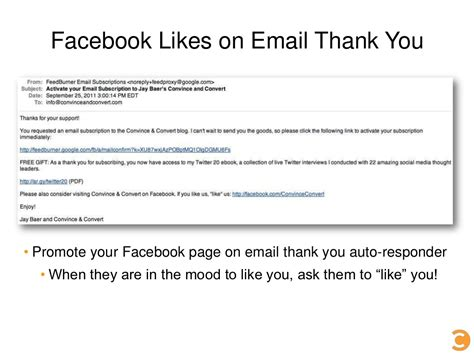 Post Mba Thank You Email Exle by Likes On Email Thank