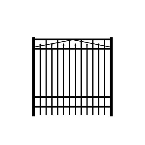 5 chain link fence gates chain link fencing fencing